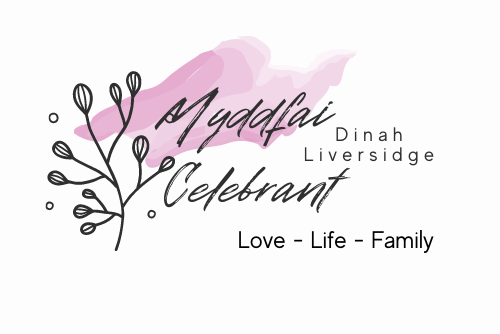 Dinah Liversidge The Myddfai Celebrant