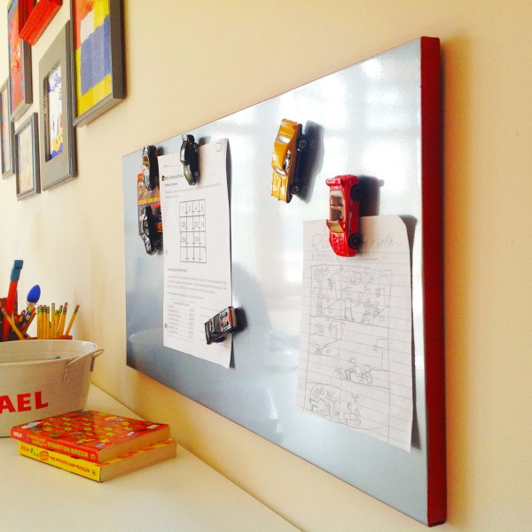 Magnets for Magnetic Wall Board