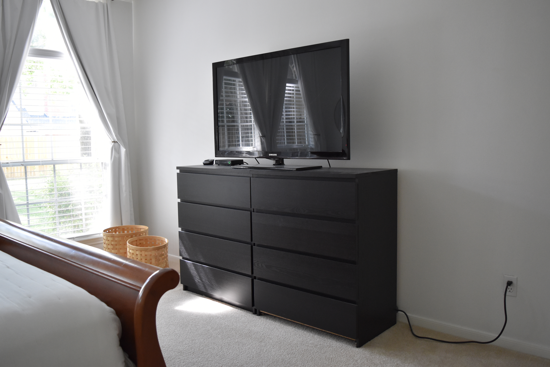 Ikea Malm Dresser Hack Bobbin Furniture Inspiration