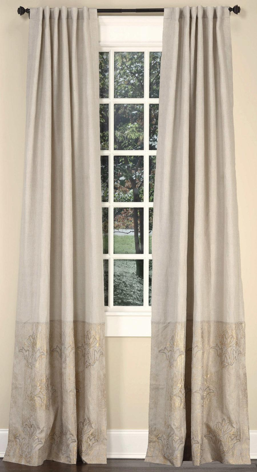 Where Do I Find Extra Long Curtains Online  My Decorating Tips
