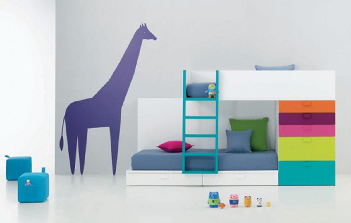 Sweet Beautiful Kids Bedroom My Decorative