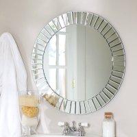 Pin Circle-mirrors on Pinterest