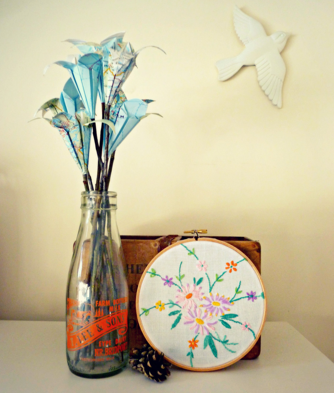 Diy Handicrafts Decor Items My Decorative
