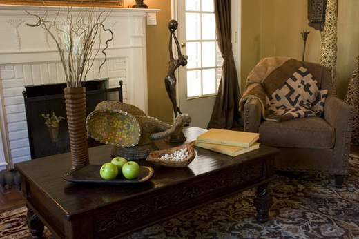 living room decorative items sears earthen material home decor my livingroom african decoration
