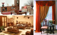 The Indian Styled Home Living Room | My Decorative