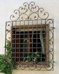 2013 Window Grills Design | Joy Studio Design Gallery ...