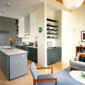 The look as well as functionality of one s kitchen and dining room