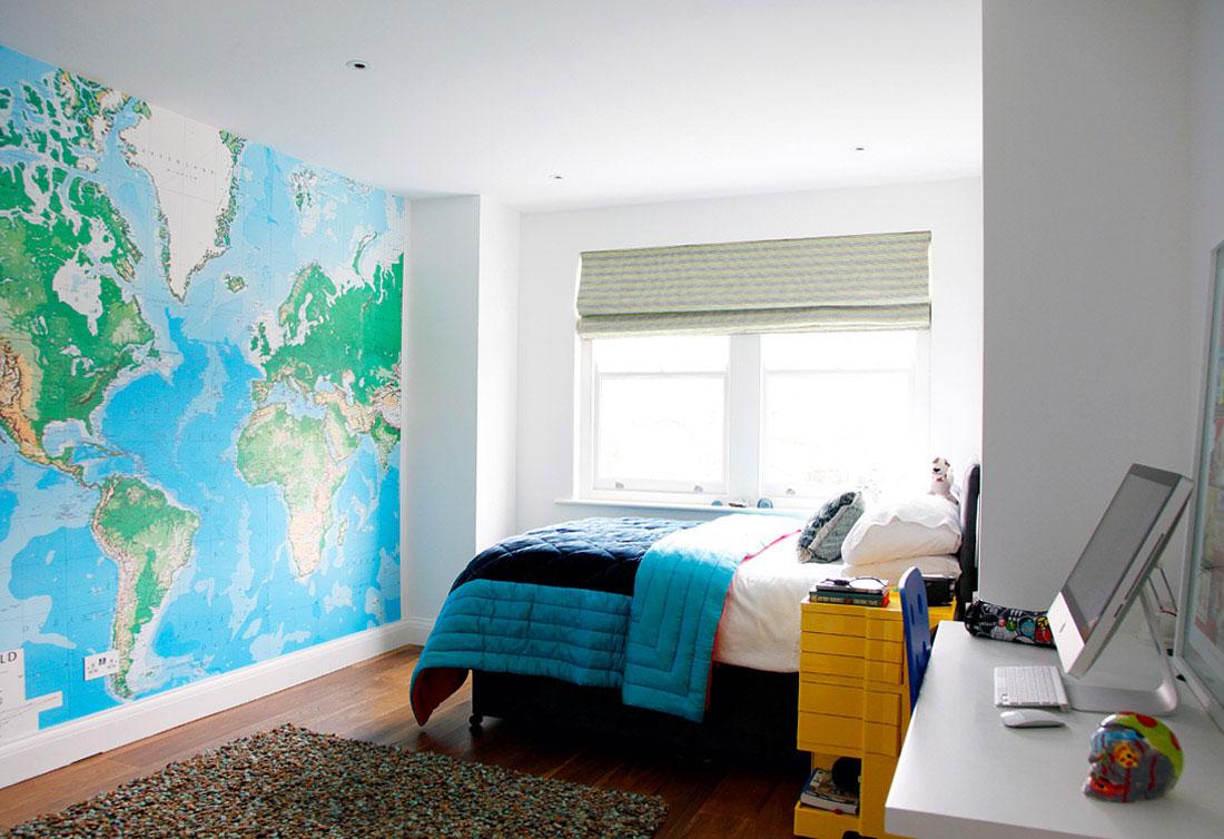 Teenage Room Decor Ideas