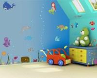 Wall Art Dcor Ideas for Kids Room | My Decorative