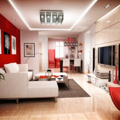 Living Room Decor Red Teal Accessories Uk Modern White Interior Design Ideas My Decorative