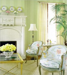 Top 3 Country Cottage Interior Design Styles Of 2013