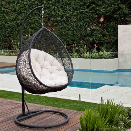 bird nest chair stool dream meaning ideas for choosing outdoor furniture   my decorative