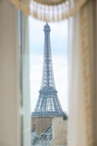 Paris, Eiffel tower view rooms   http://goo.gl/F5VmC8   My ...