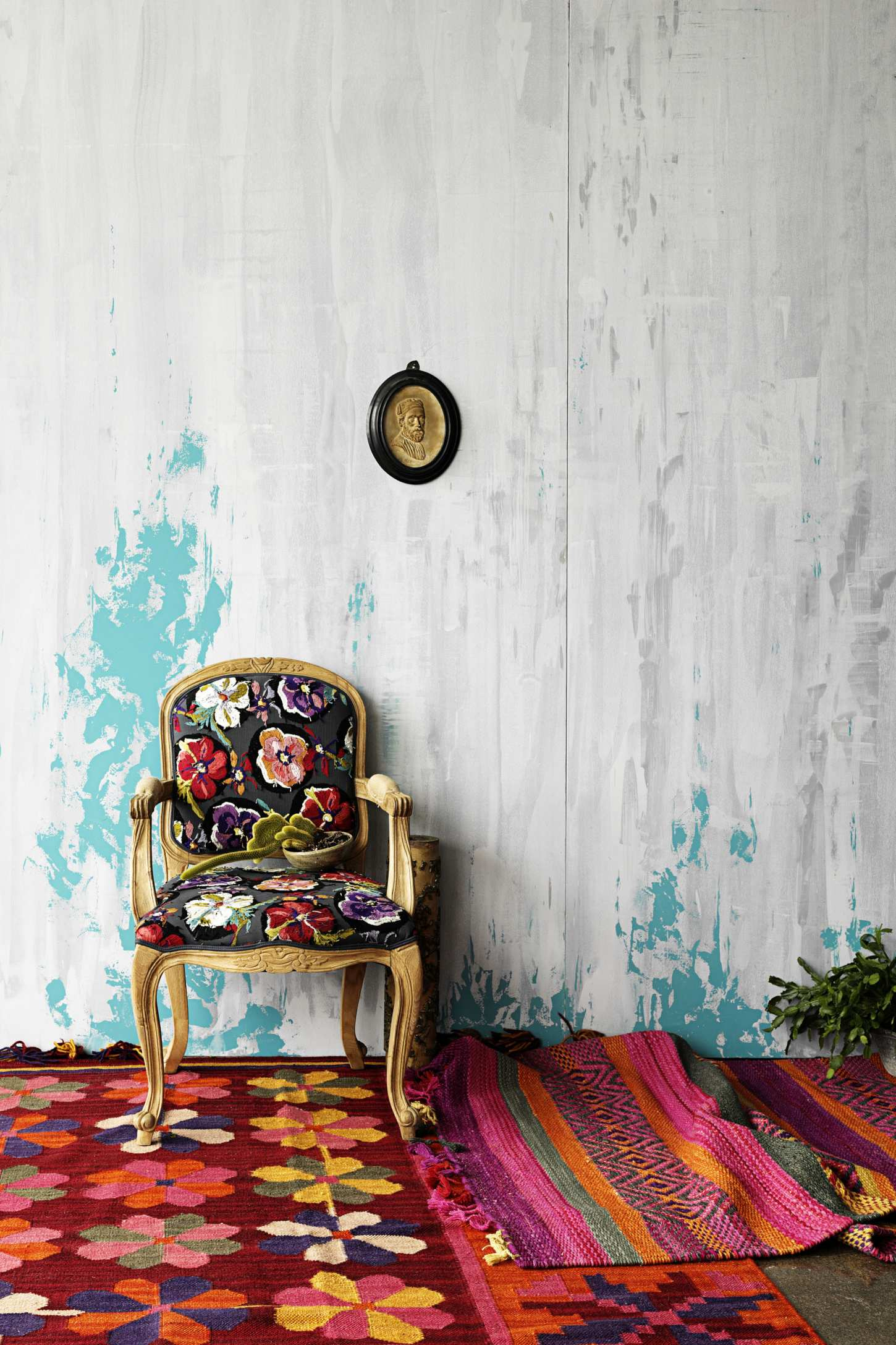 Decorative Bohemian Interiors  My Decorative