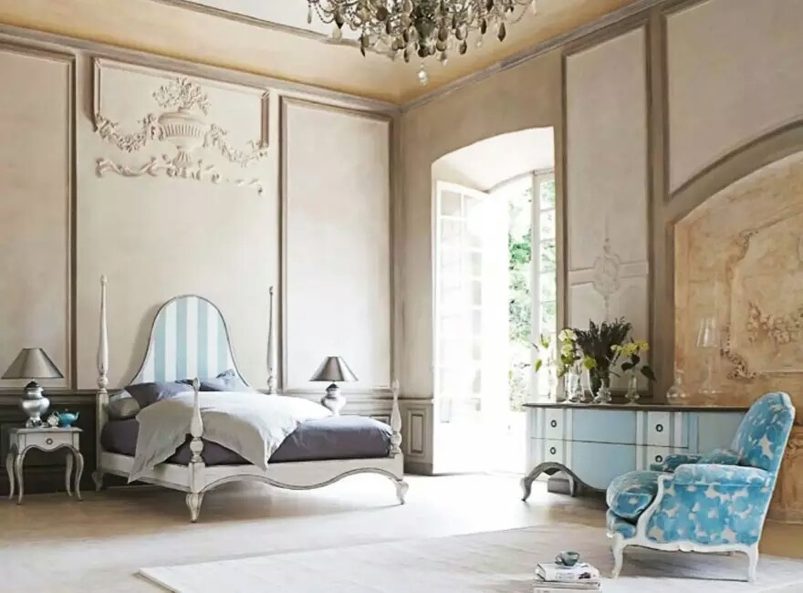 French Interior Design Theme My Decorative