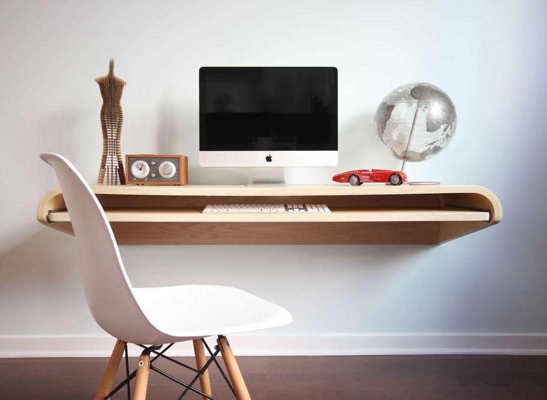 Reorganize Your Work Desk  My Decorative