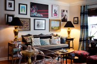 Vintage Interior Design | My Decorative