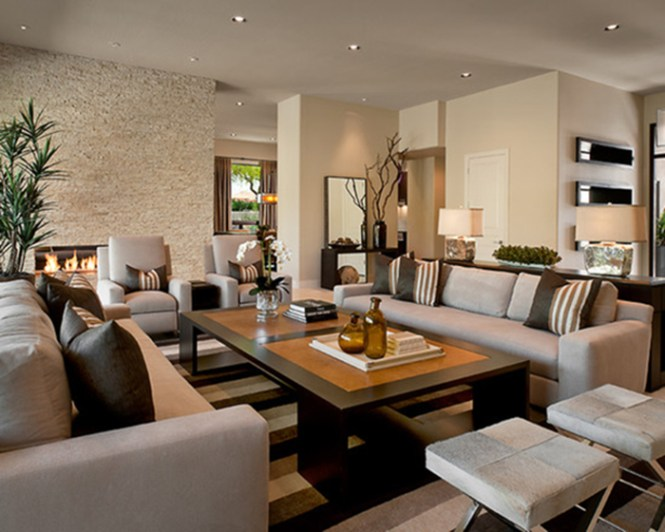 Living Room Designs These