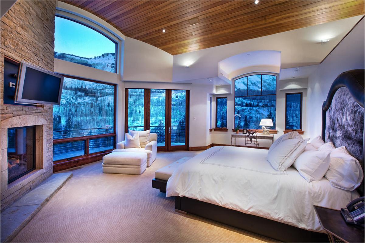 The Essentials Of Luxury Interior Design