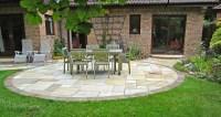 Garden Patio Designs Ideas!