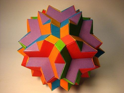 Origami  Introduction  My Decorative