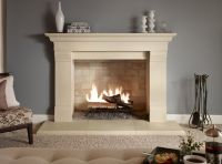Pin Fireplace Mantel Kits  Build Your Own Decoration on ...