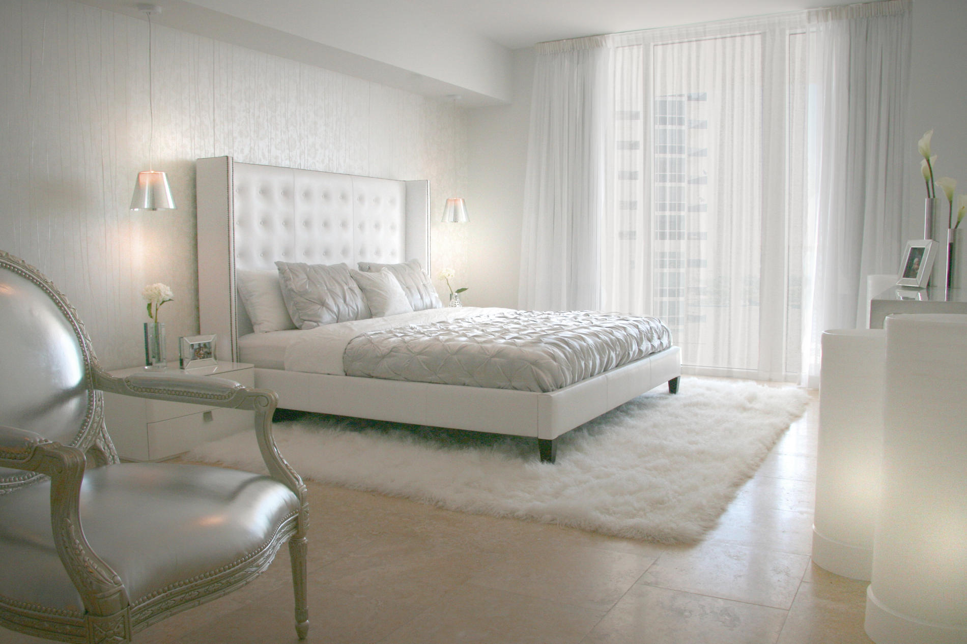 Your Bedroom Air Conditioning Can Make or Break Your Decor  My Decorative