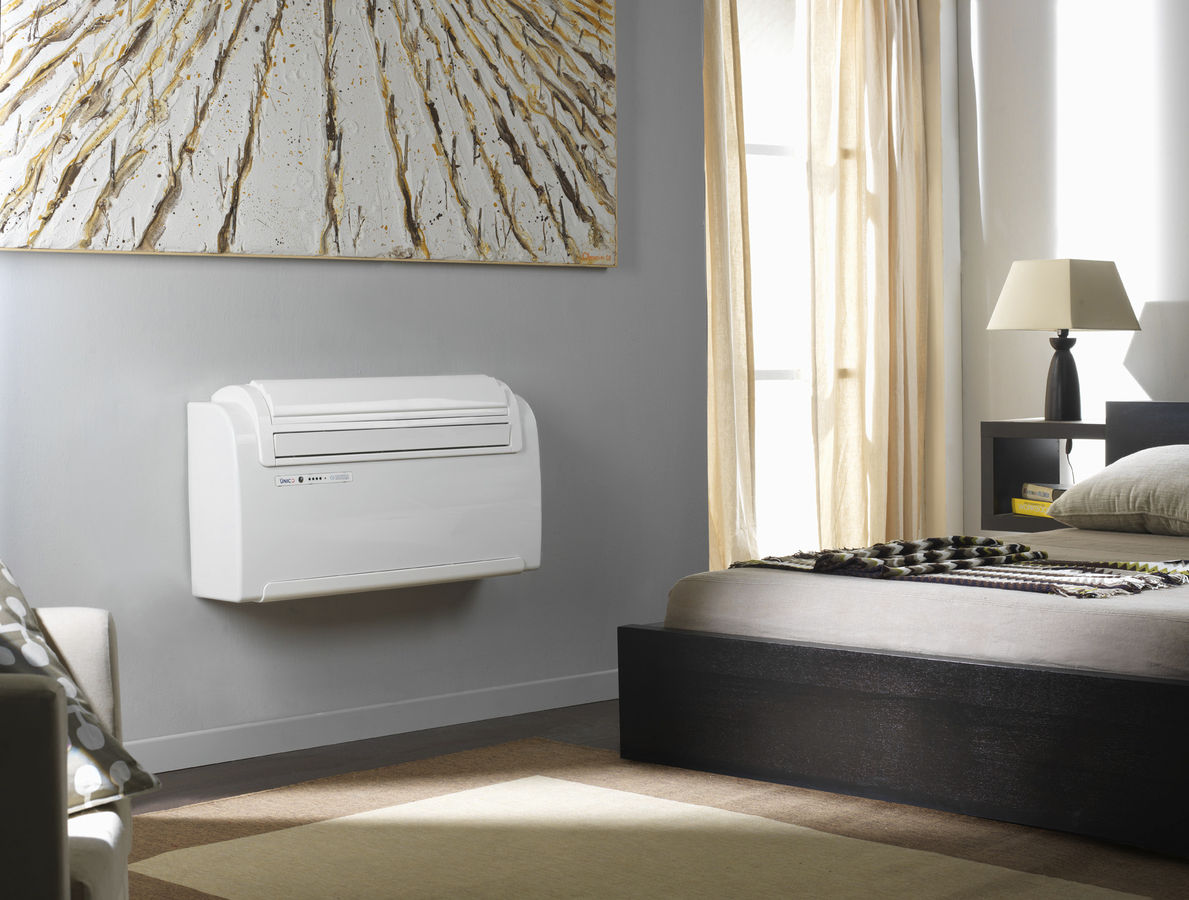 Your Bedroom Air Conditioning Can Make or Break Your Decor