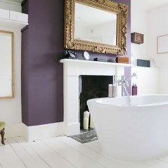 Warm Green Paint Colors Living Room Audio System 4 En Vogue Styles To Revitalize Your Bathroom | My Decorative