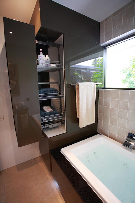Bathroom Tower Cabinets