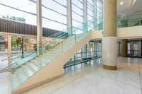 Different Types of Commercial Staircases   My Decorative