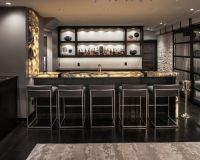 Best Home Bar Designs For The Mixologist Host | My Decorative