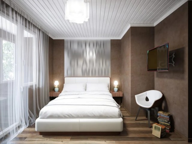 Top 10 Simple Design Tips For Stunning Small Bedrooms | My ...