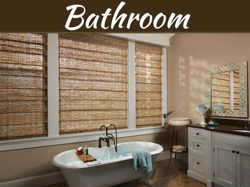 How To Choose The Best Blinds For Your Bathroom My Decorative