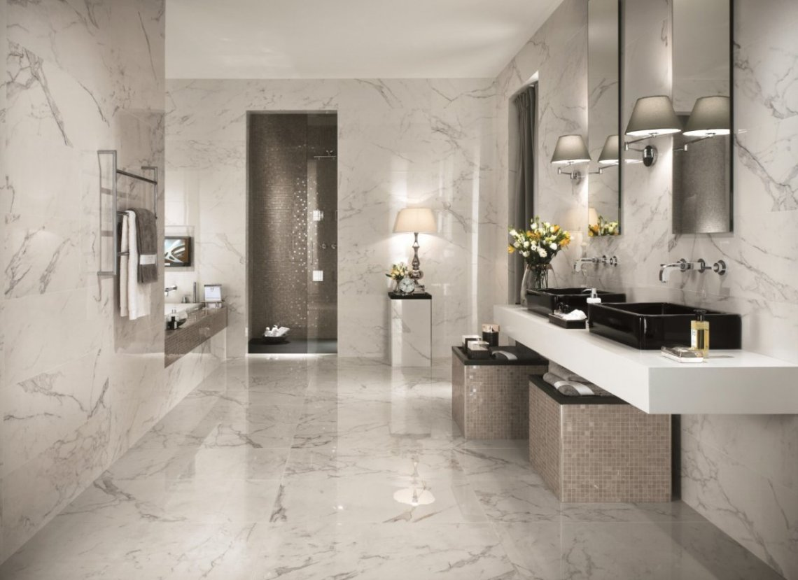6 High-End Design Additions For Luxury Bathrooms | My ...