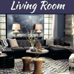 Modern Look Living Room What Colour Shall I Decorate My Decorative Make Your Like A Million Bucks Mini Makeover