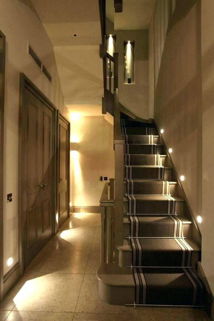How To Choose The Right LED Stair Lighting  My Decorative