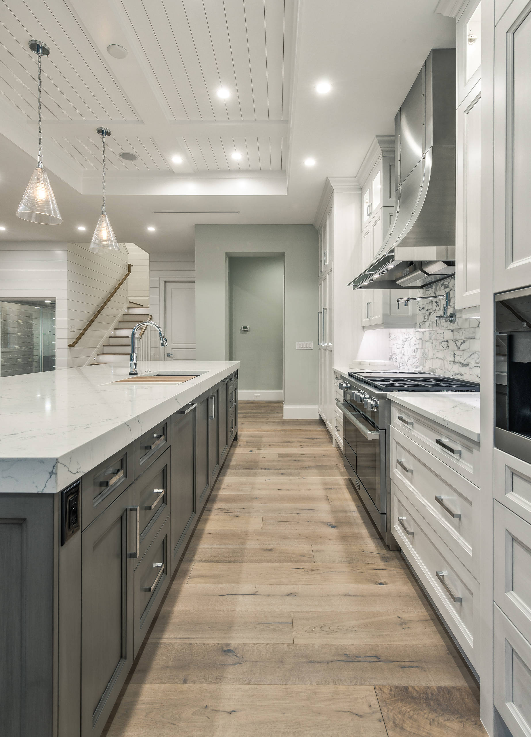 Custom Kitchen Cabinet Designs You Need To Consider When You Re Renovating Your Kitchen My Decorative