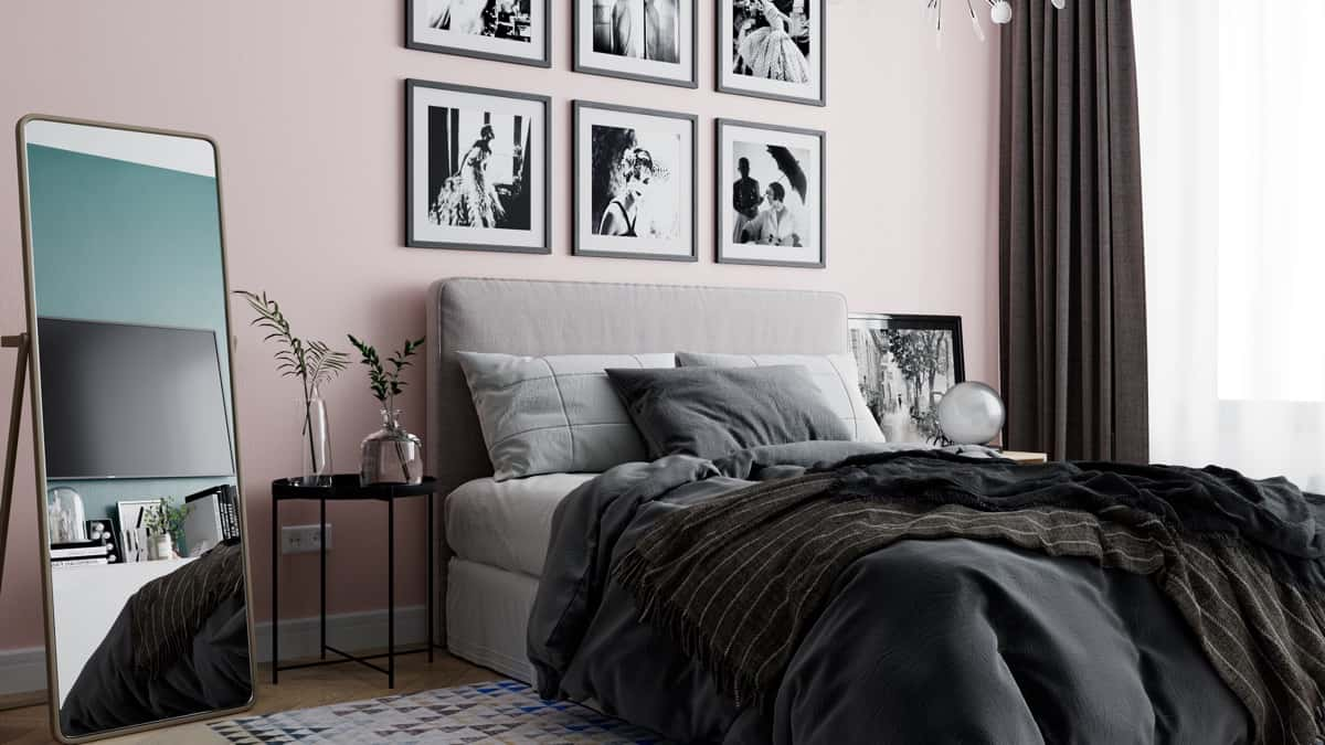 Easy to install and r. Bedroom Trends 2021 Top 10 Best Design Ideas And Styles For 2021