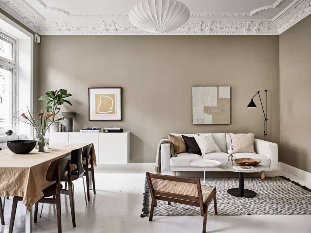 Interior Design Trends 2021 Popular Colors, Materials and More