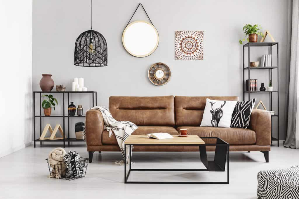 Living Room Trends 2021 Best 9 Interior Ideas and Styles To Go For