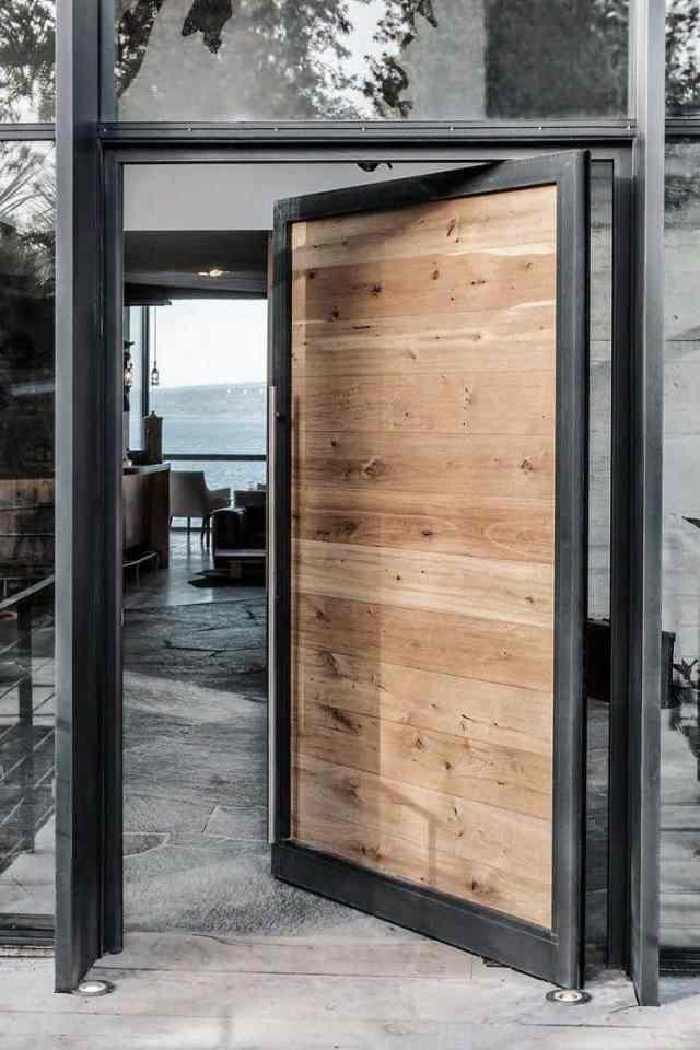 Door Design 2021: Best Tendencies and Styles in 2021