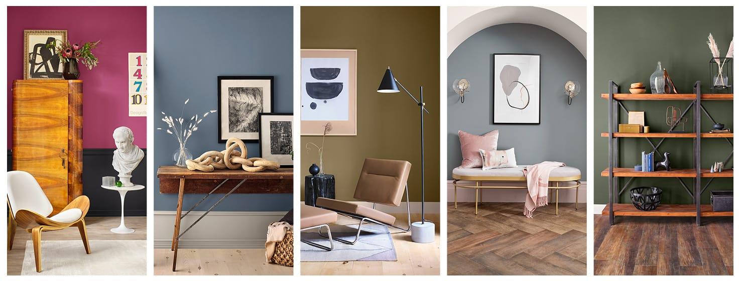 Home Decor Trends 2021 10 Best Decor Ideas for Interior Design