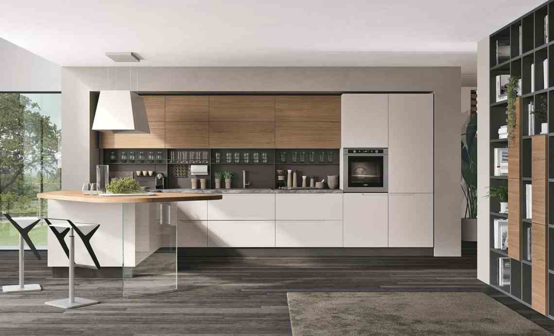 Modern Kitchen Design 2021 l 10 Amazing Ideas and Interior ...