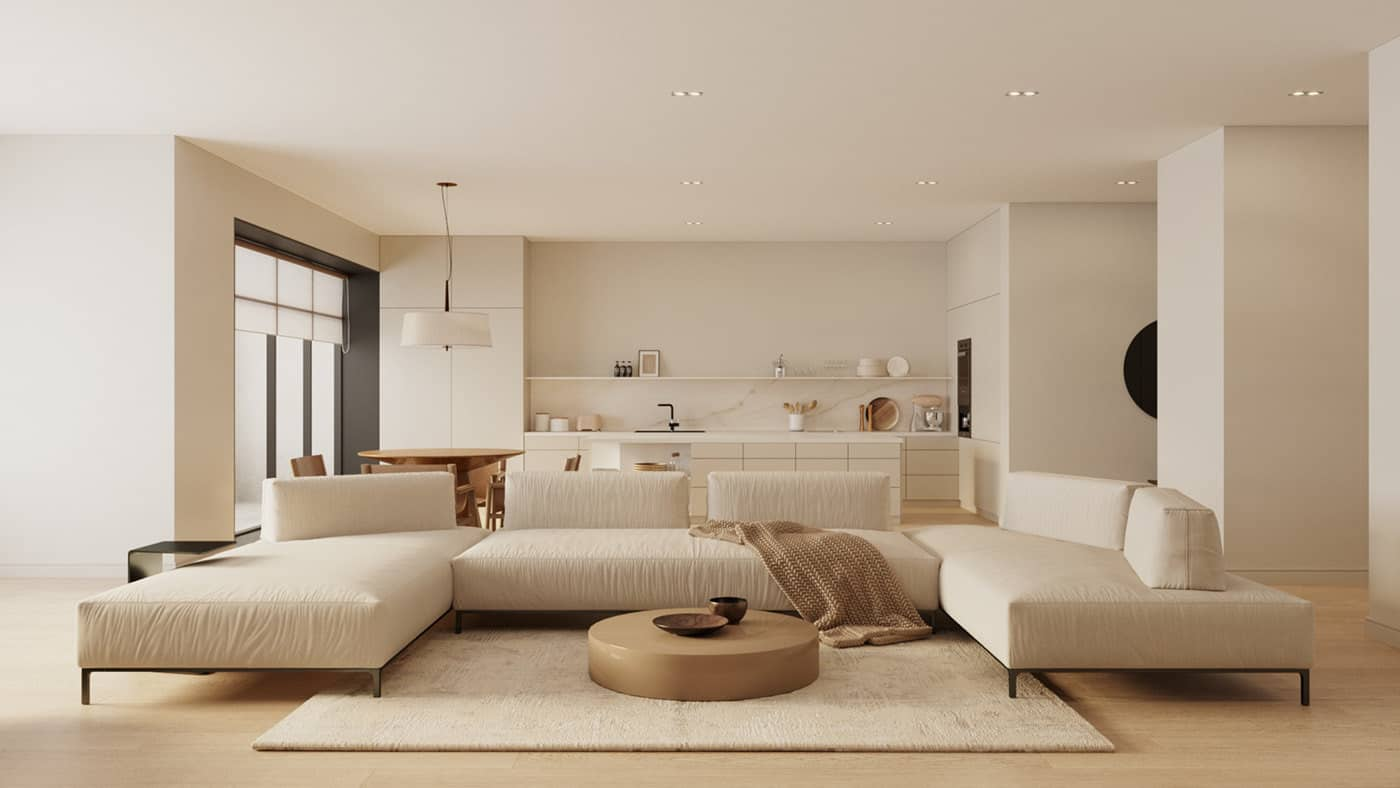 Interior Color Trends 2021 Best Paint Colors to Choose This Year