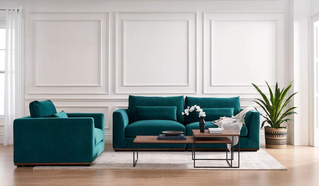 Top 9 Popular Living Room Furniture 2021 Trends and Styles
