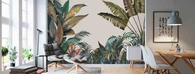 Wallpaper Trends 2021: The Most Popular Ideas, Prints, and ...