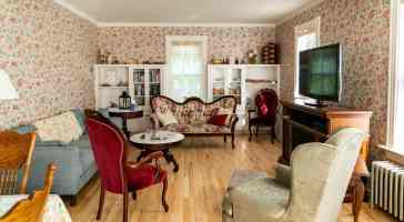 12 Effective Tips In Vintage Interior Design Which You ...
