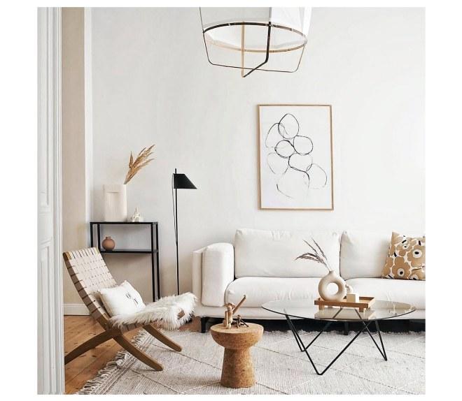 bright interiors