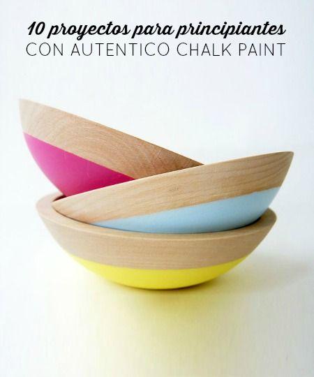 paint objects
